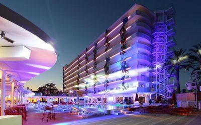 USHUAÏA BEACH HOTEL