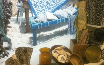 DESIGN _H&M Home_ Summer Collection 2016_ Africa
