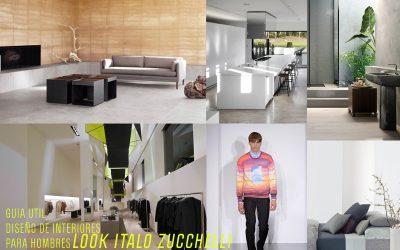 Un hombre, un hogar, un estilo _ITALO ZUCCHELLI_